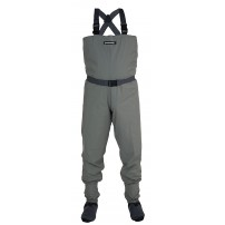 Stillwater Breathable Chest Waders L мембра...