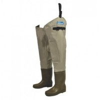 HardWear Pro Thigh Waders Cleat 8, Airflo