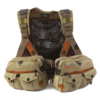 Vaquero Tech Pack Driftwood жилет Fishpond