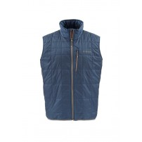 Fall Run Vest  XL Navy жилет Simms