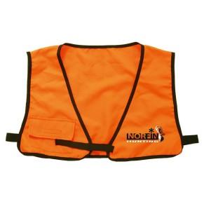 Hunting Safe Vest XL жилет безоп. Norfin - Фото