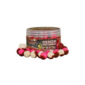 Hot Demon Balls Balanced Pop Tops 14мм бойлы Starbaits - Фото