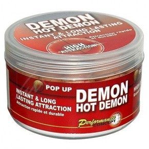 Hot Demon Pop-Up 14мм 50gr бойлы Starbaits - Фото