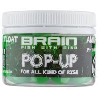 Pop-Up Amur 40g mix 14-16mm бойлы Brain