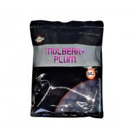 Mulberry Plum Hi-Attract S/L 20mm 1kg бойлы Dynamite Baits