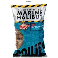 Marine Halibut Shelf Life 15mm 1kg бойлы Dynamite Baits
