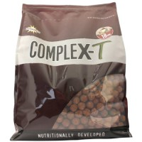 CompleX-T 18mm S/L 1kg бойлы Dynamite Baits