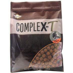 CompleX-T 15mm S/L 1kg бойлы Dynamite Baits - Фото