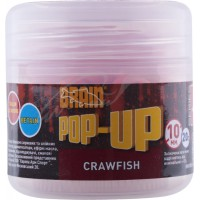 Pop-Up F1 Craw Fish 10mm 20gr бойлы Brain