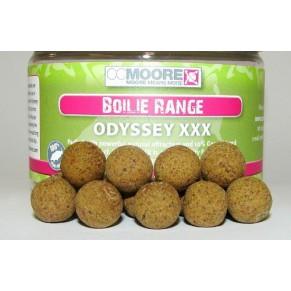 Odyssey XXX 10mm Air Ball Pop Ups бойлы CC Moore - Фото