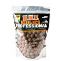 Professional Soluble Crab Banan 20мм 1кг пылящие бойлы CC Baits