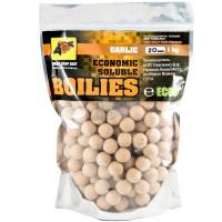 Economic Soluble Garlic 20мм 1кг пылящие бойлы CC Baits