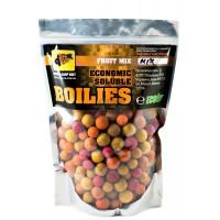 Economic Soluble Fruit Mix 16-24мм 1кг пылящие бойлы CC Baits