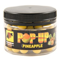 Pop-Ups Pineapple 10мм 50гр бойлы CC Baits