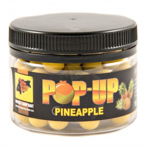 Pop-Ups Pineapple 10мм 50гр бойлы CC Baits - Фото