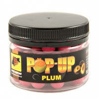 Pop-Ups Plum 10мм 50гр бойлы CC Baits