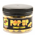 Pop-Ups Sweetcorn 10мм 50гр бойлы CC Baits