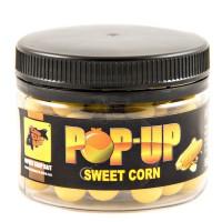 Pop-Ups Sweetcorn 10мм 50гр бойлы CC Baits