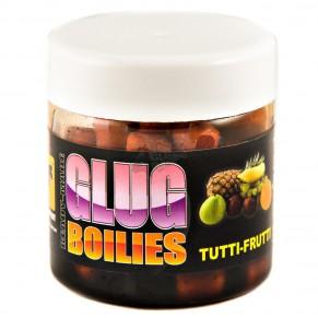 Glugged Dumbells Tutti-Frutti 10*16мм 100гр бойлы CC Baits - Фото