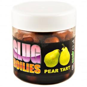 Glugged Dumbells Pear Tart 10*16мм 100гр бойлы CC Baits - Фото