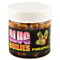 Glugged Dumbells Pineapple 10*16мм 100гр бойлы CC Baits