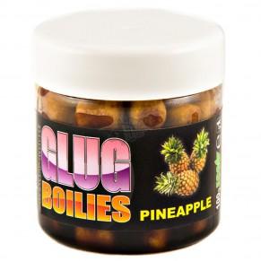 Glugged Dumbells Pineapple 10*16мм 100гр бойлы CC Baits - Фото