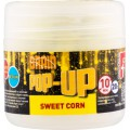 Pop-Up F1 Sweet Corn 10mm 20gr бойлы Brain