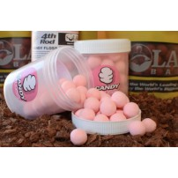 Candy Floss 11mm Pop-Ups бойлы Solar