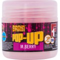 Pop-Up F1 M.Berry 10mm 20gr бойлы Brain