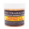 Pineapple & Butiric 16мм Pop-Ups плав. бойлы Nutrabaits