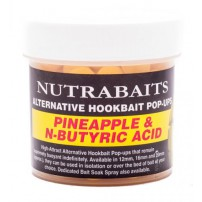 Pineapple & Butiric 12мм Pop-Ups плавающие ...