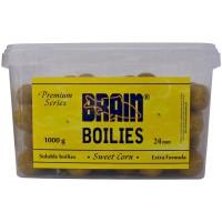 Sweet Corn Soluble 16mm, 20mm 1kg бойлы Brain