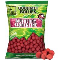 Mulberry Florentine with Protaste Plus 15mm 1kg бойлы Rod Hutchinson