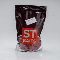 Boilies Mulberry Florentine 15mm 1kg бойлы ST Baits