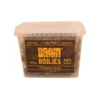 Liver 600 gr, mix 16-20 Brain