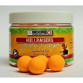 Esterfruit Cream Hellraisers 12mm (45) бойлы CC Moore - Фото