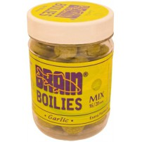 Garlic Soluble 200 gr, mix 16-20 mm бойлы Brain
