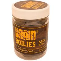 Liver Soluble 16mm, 20mm, 200gr. бойлы Brain