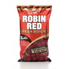 Robin Red S/L 15mm бойлы Dynamite Baits - Фото