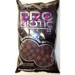 Probiotic Pro слива 18 мм 1 кг бойлы Starbaits - Фото