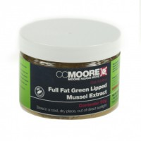 Full Fat Green Lipped Mussel Extract 50g добавка CC Moore