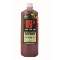 Robin Red Liquid Carp Food 1Ltr ликвид Dynamite Baits