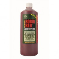 Robin Red Liquid Carp Food 1Ltr ликвид Dyna...