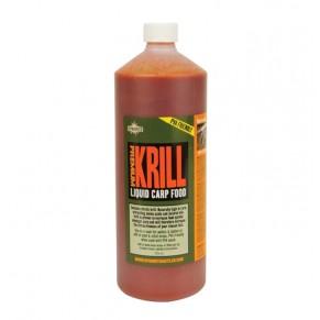Krill Liquid 1L ликвид Dynamite Baits - Фото