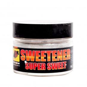Sweetener Super Sweet 50гр подсластитель CC Baits - Фото