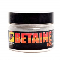 Betain 96% 50гр добавка CC Baits