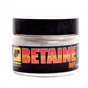 Betain 96% 50гр добавка CC Baits - Фото