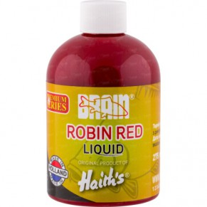 Robin Red liquid (Haiths) 275ml добавка Brain - Фото