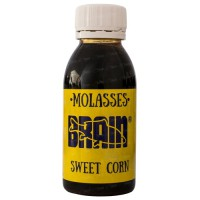 Molasses Sweet Corn кукуруза 120ml добавка Brain
