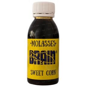 Molasses Sweet Corn кукуруза 120ml добавка Brain - Фото